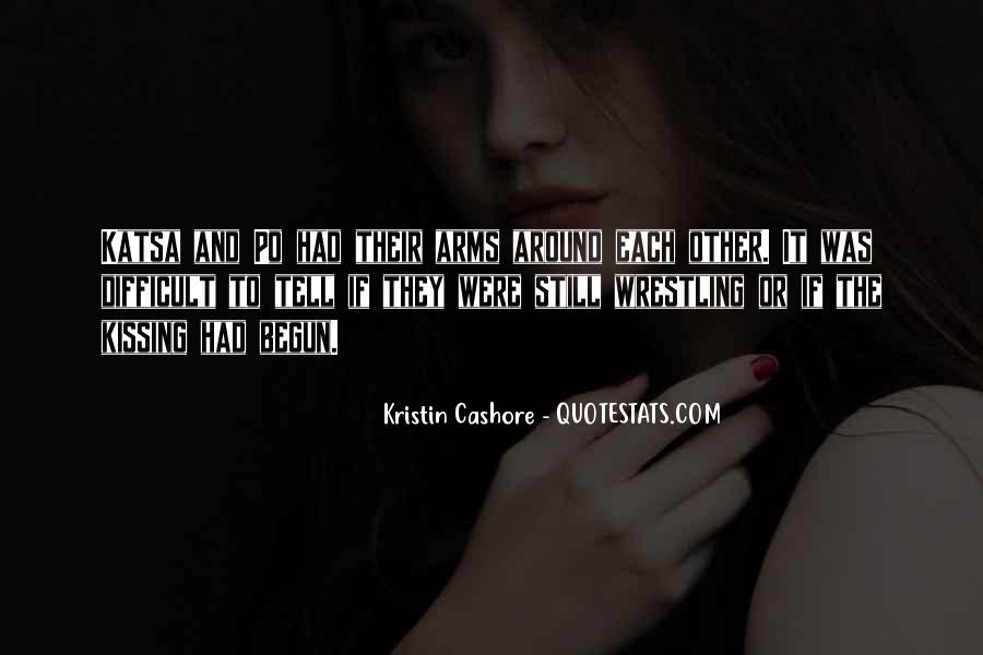 Quotes About Katsa #853748