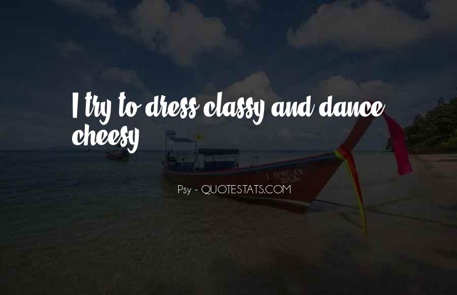 Dance Till Quotes #13895