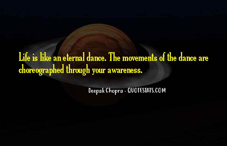 Dance Till Quotes #2468