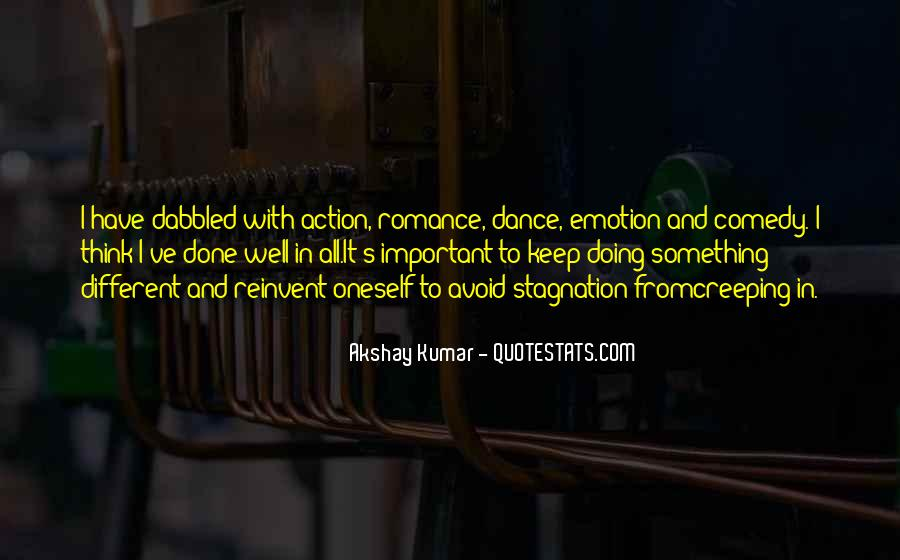 Dance Till Quotes #4802