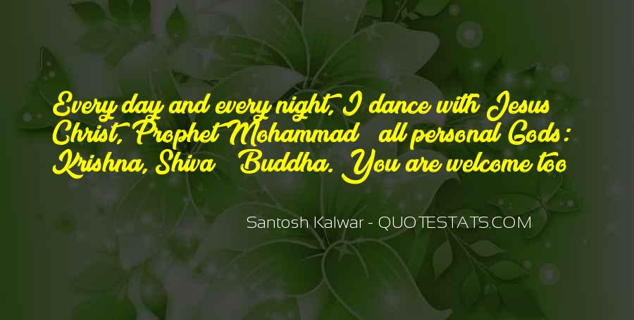 Dance Till Quotes #554