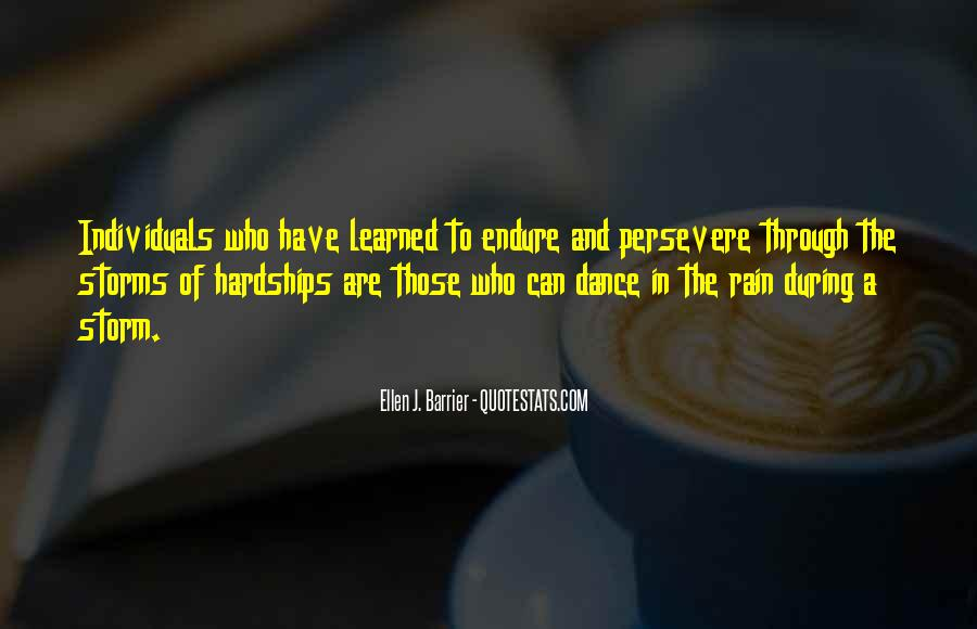 Dance Till Quotes #7534