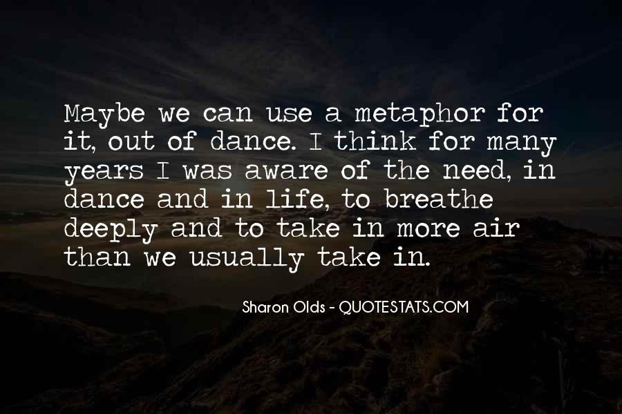 Dance Till Quotes #9075