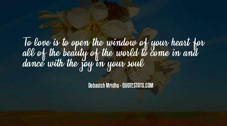 Dance With Your Love Quotes #736483