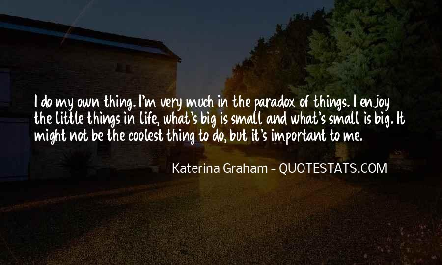 Quotes About Katerina #1383170
