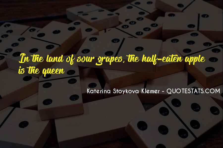 Quotes About Katerina #585415