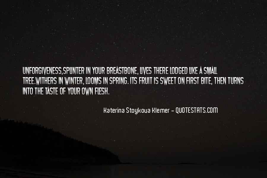 Quotes About Katerina #936440
