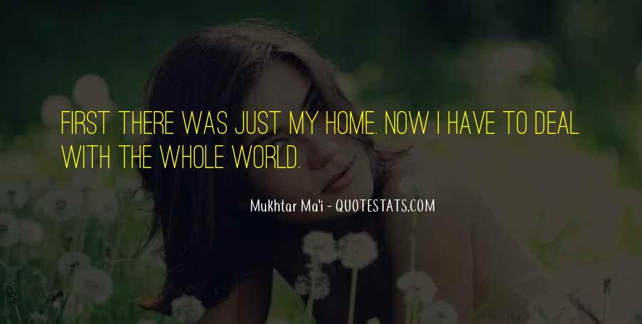 Danganronpa Inspirational Quotes #1369629