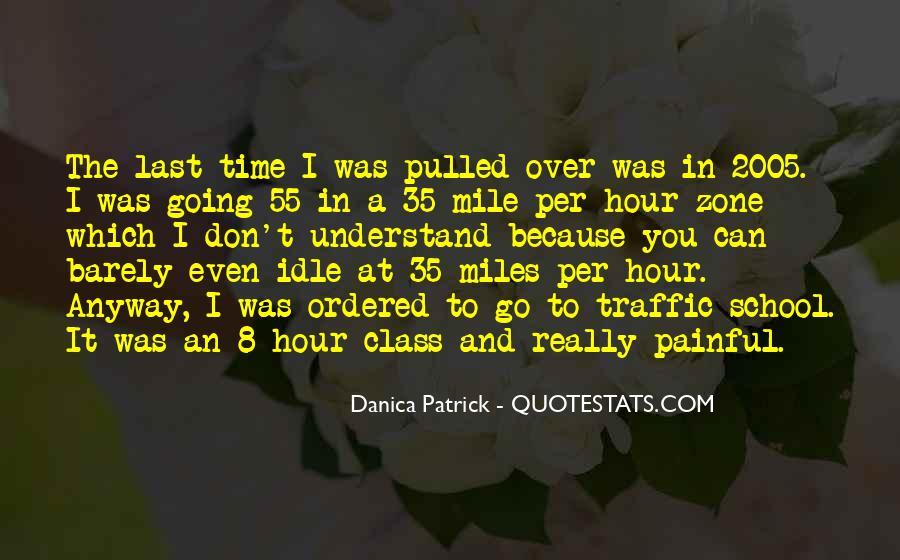 Danica Quotes #1095867