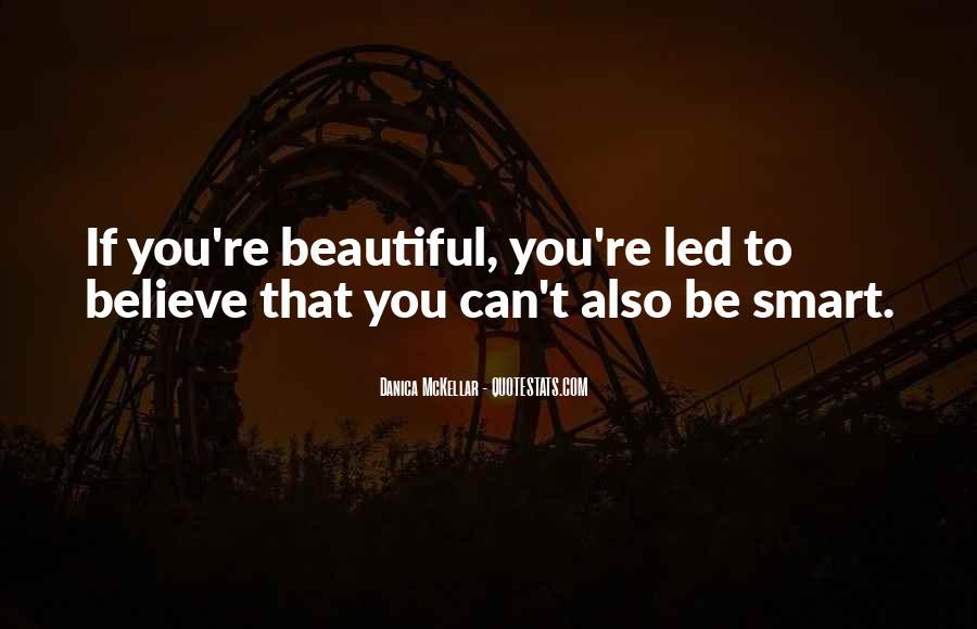 Danica Quotes #1098972