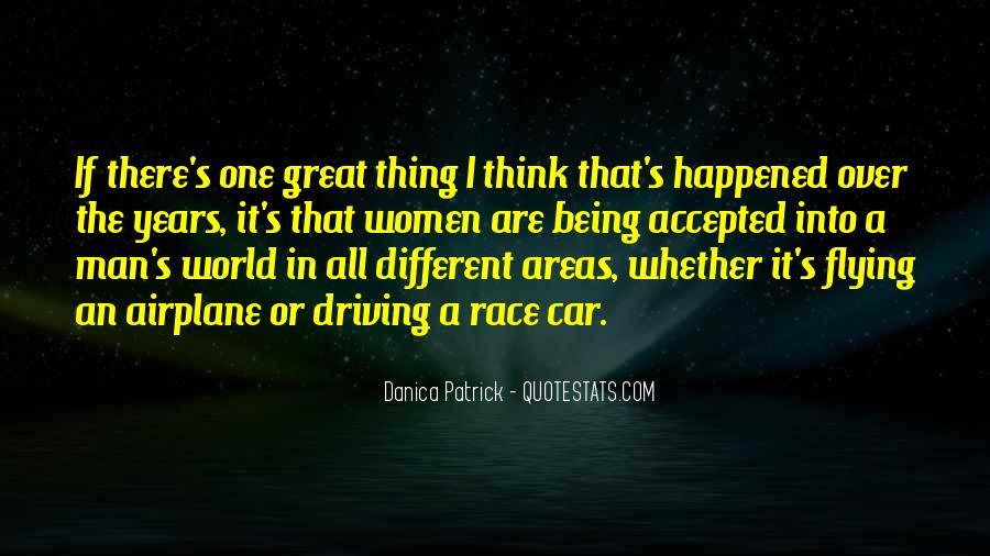 Danica Quotes #139085