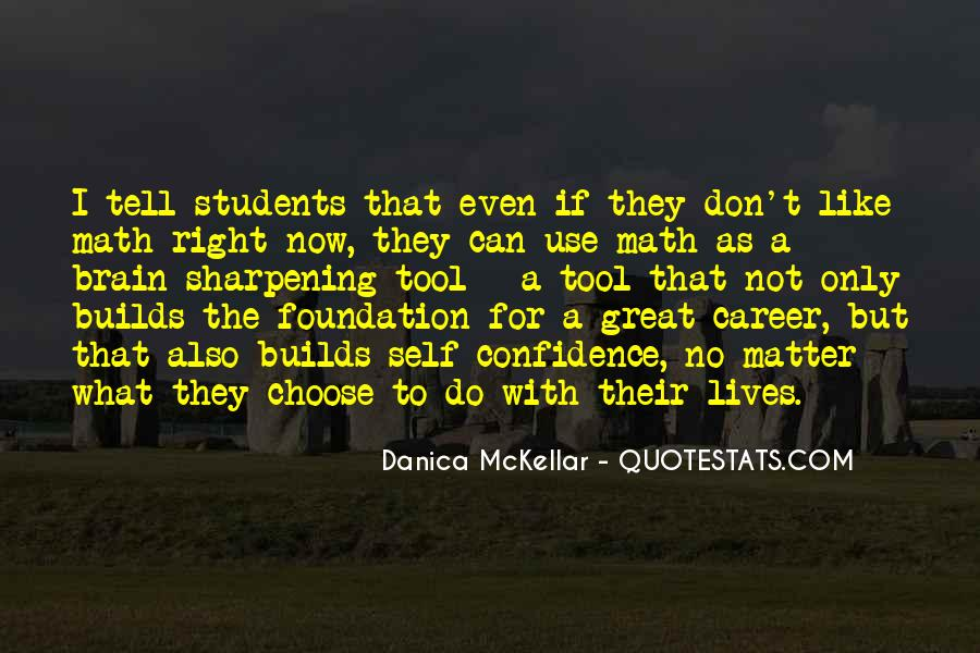 Danica Quotes #257823