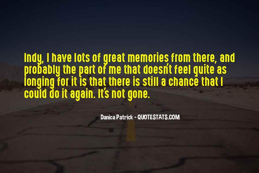 Danica Quotes #297173