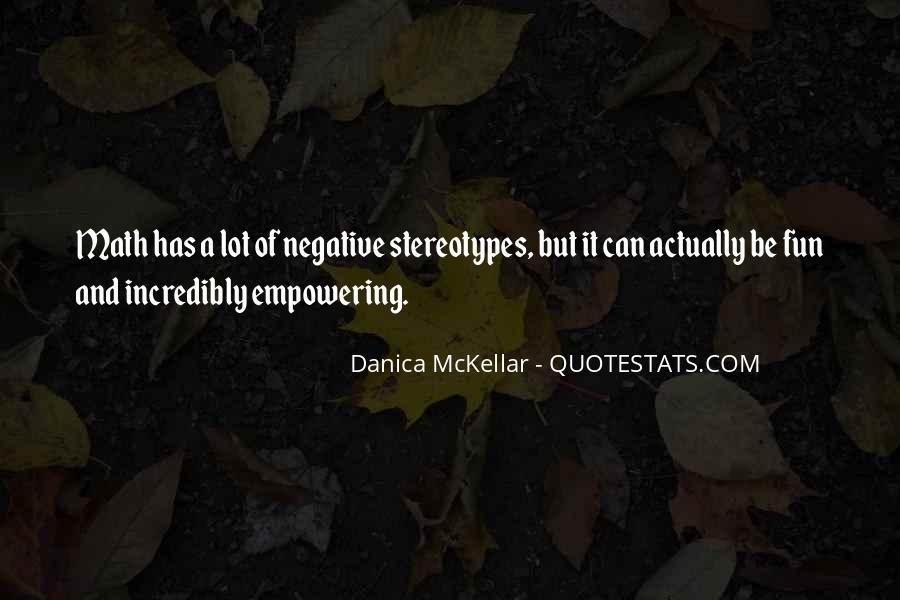 Danica Quotes #302186