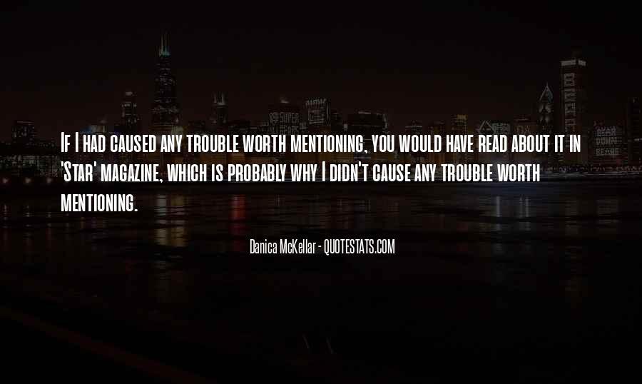Danica Quotes #312366