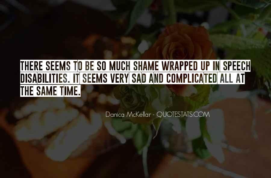 Danica Quotes #320196