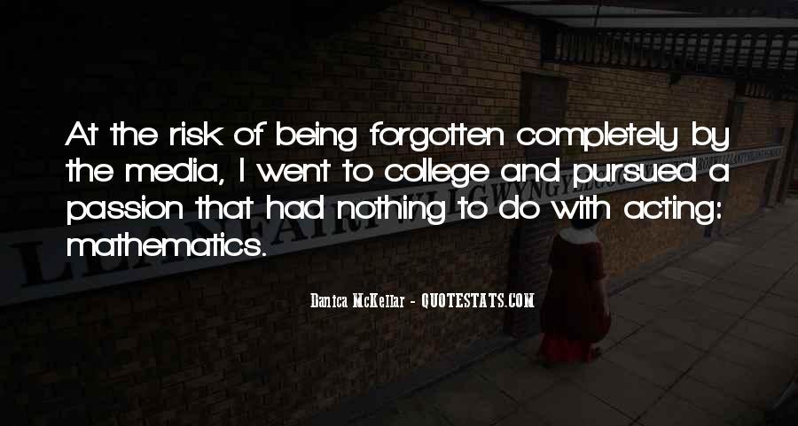 Danica Quotes #330710