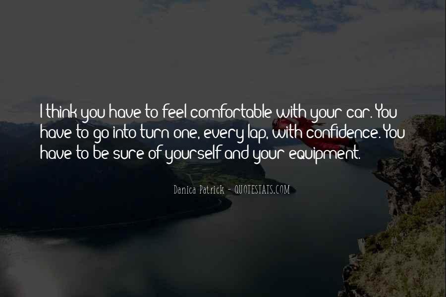 Danica Quotes #337424