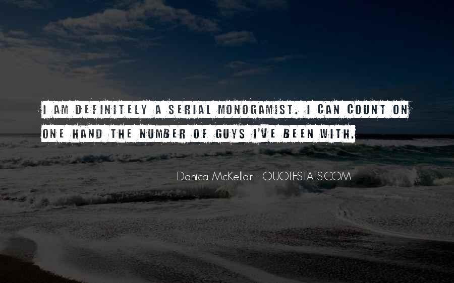 Danica Quotes #368462
