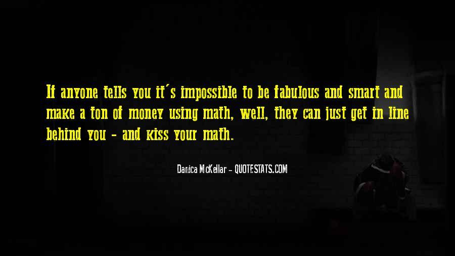 Danica Quotes #40293