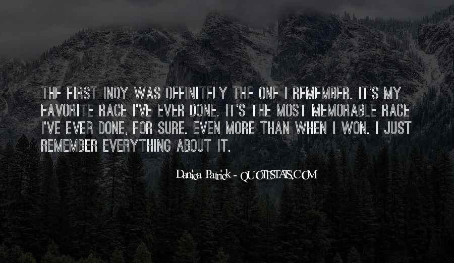 Danica Quotes #471920