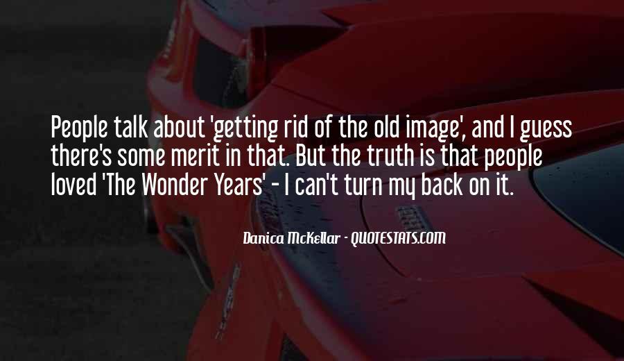 Danica Quotes #662168