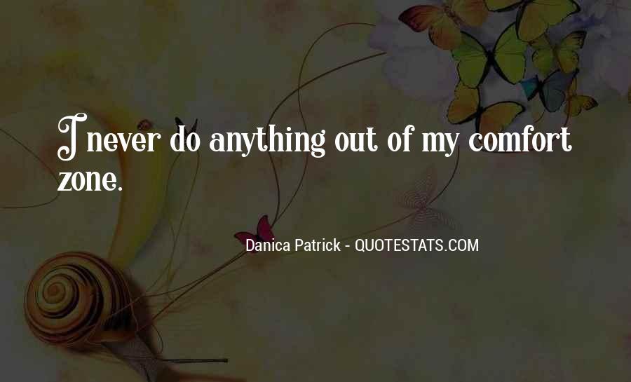 Danica Quotes #686450