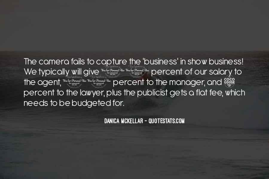 Danica Quotes #733090