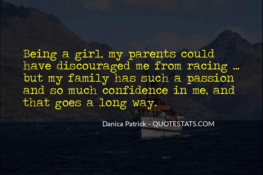Danica Quotes #733709
