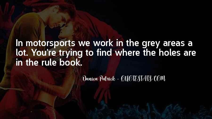 Danica Quotes #737570