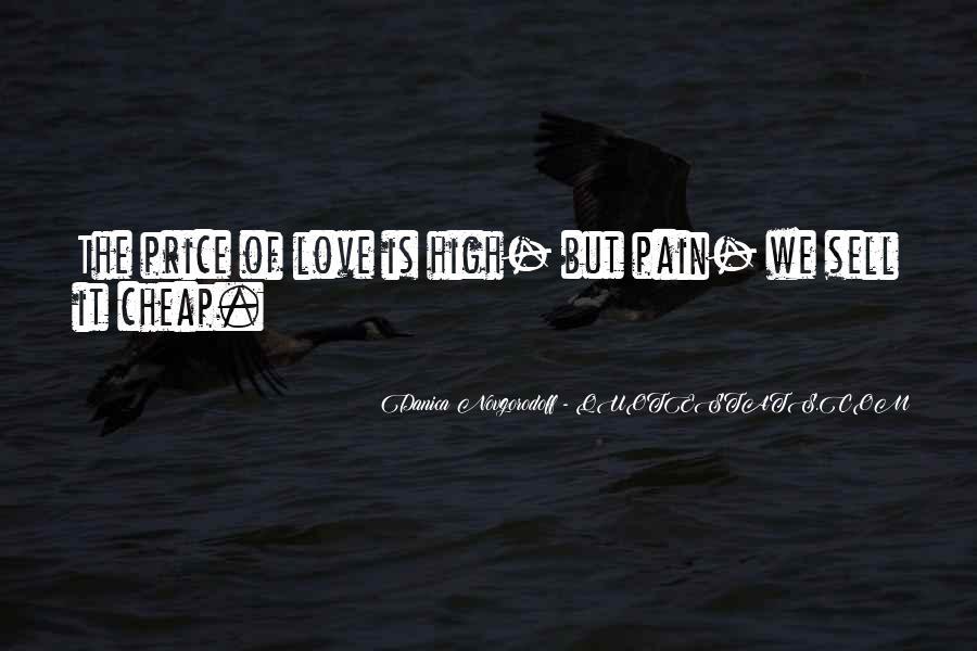 Danica Quotes #745092