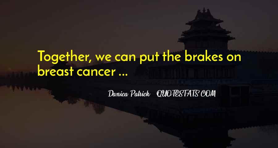 Danica Quotes #76419