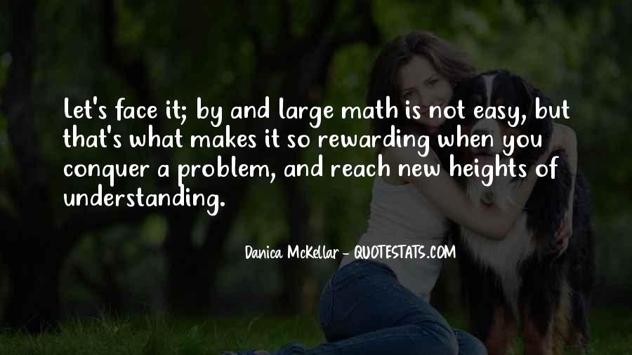 Danica Quotes #7798