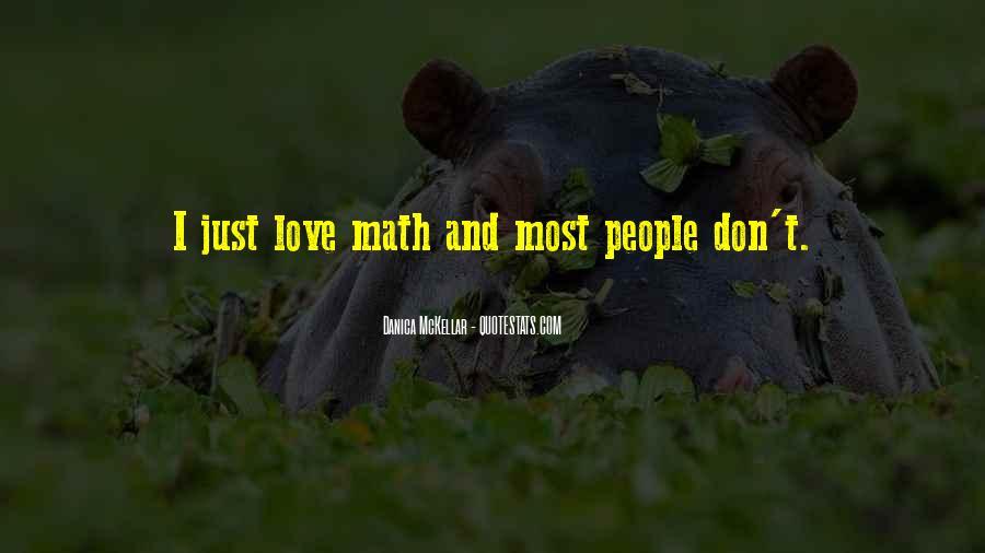 Danica Quotes #820723