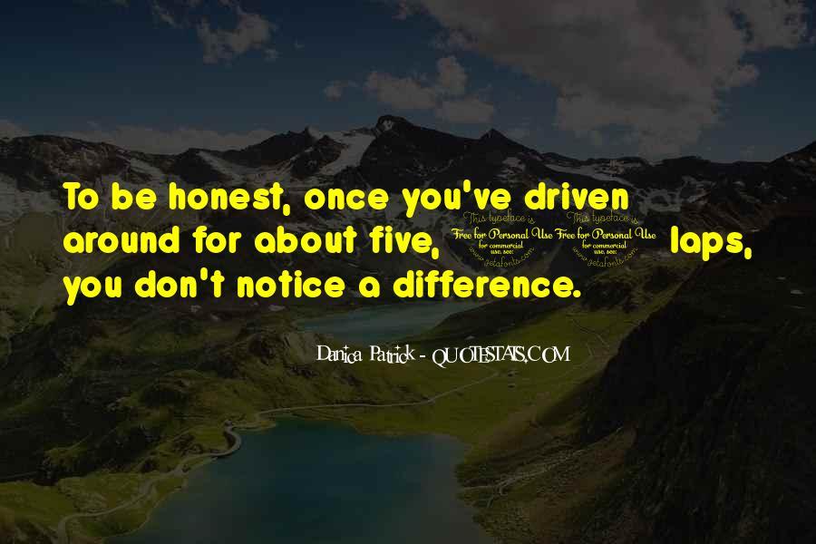 Danica Quotes #89187
