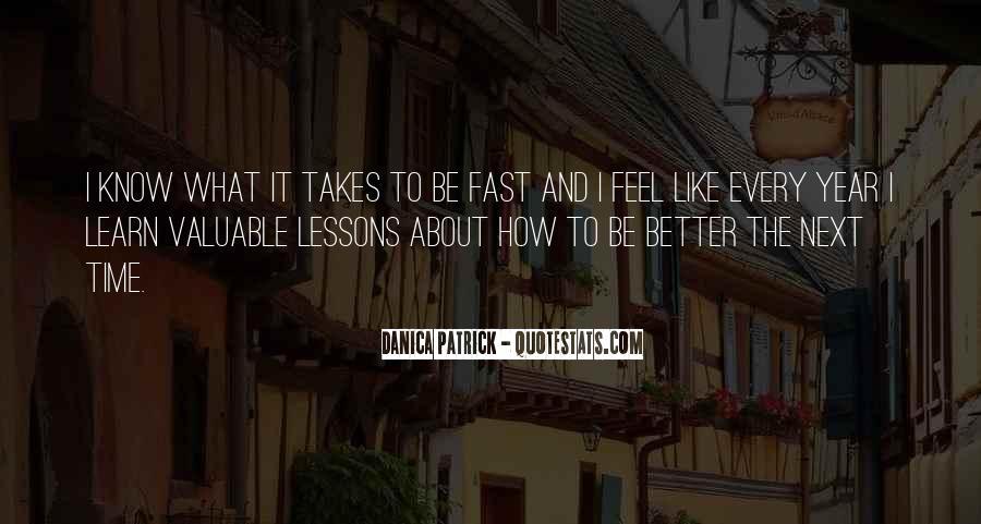 Danica Quotes #900526