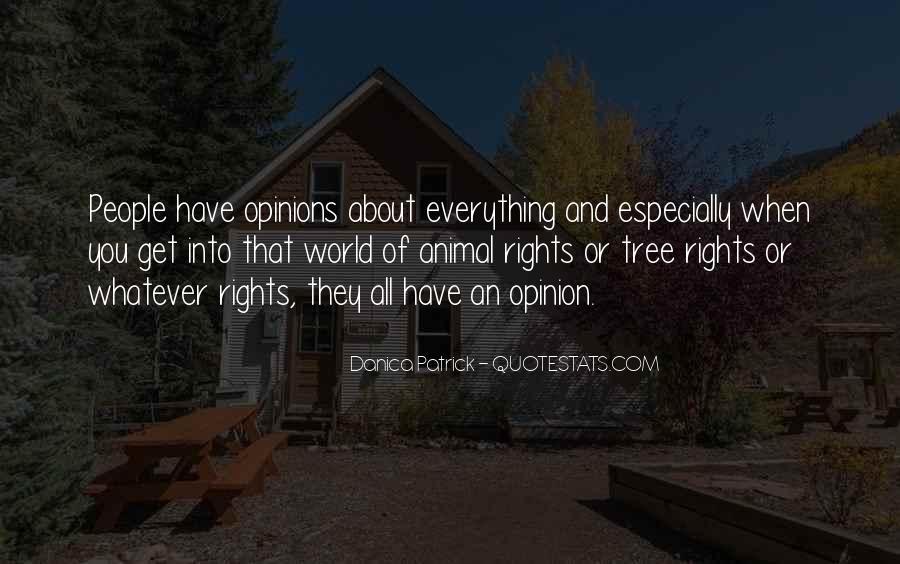 Danica Quotes #94958