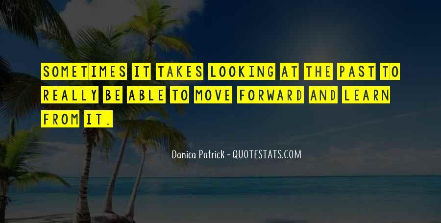 Danica Quotes #967733