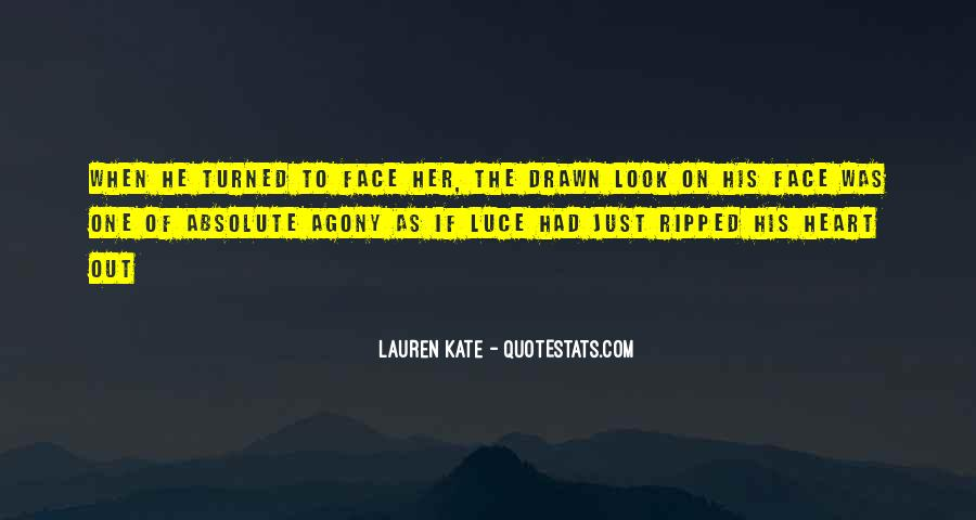 Daniel And Luce Quotes #1067084
