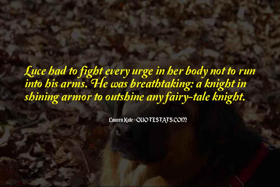 Daniel And Luce Quotes #1159684