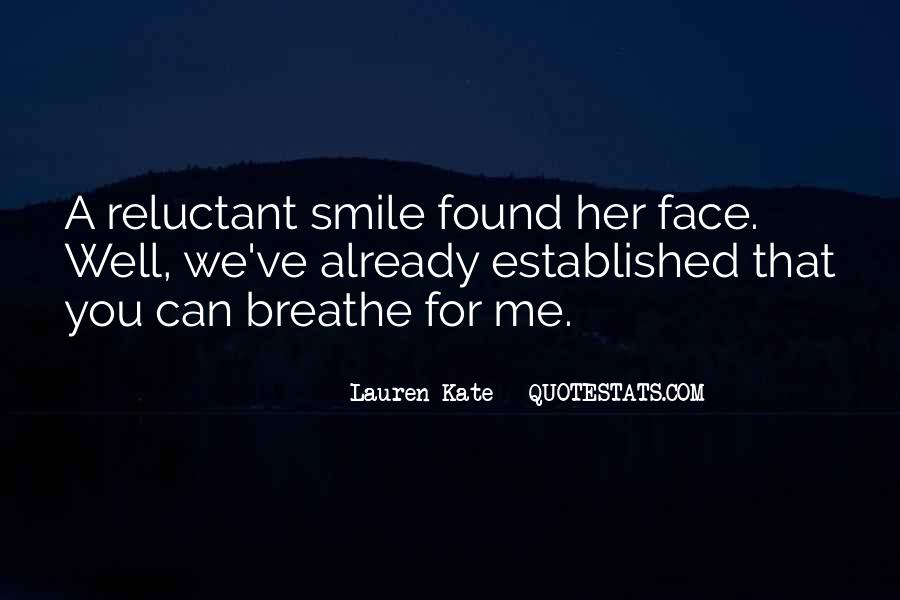 Daniel And Luce Quotes #1765269