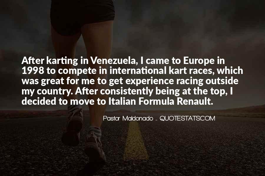 Quotes About Kart #1279962
