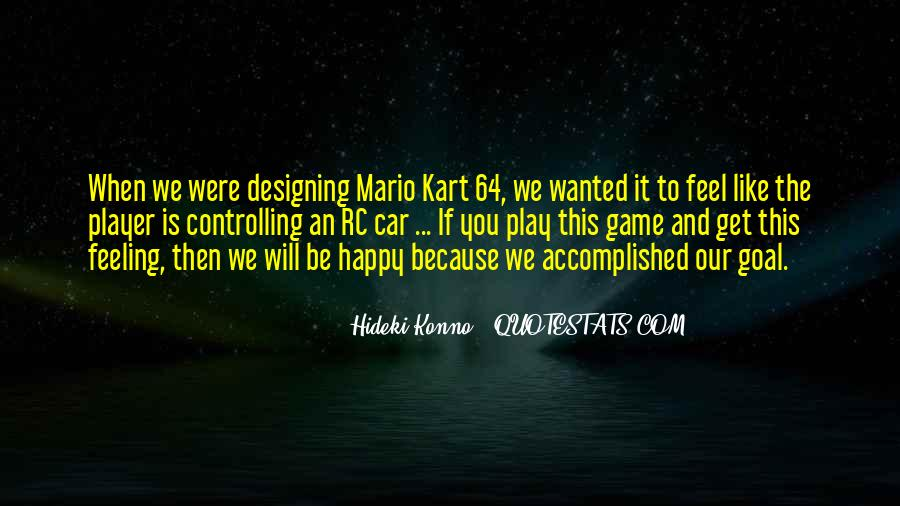 Quotes About Kart #1442271