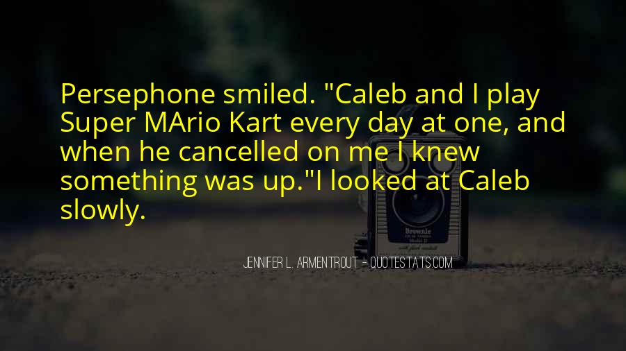 Quotes About Kart #1508703