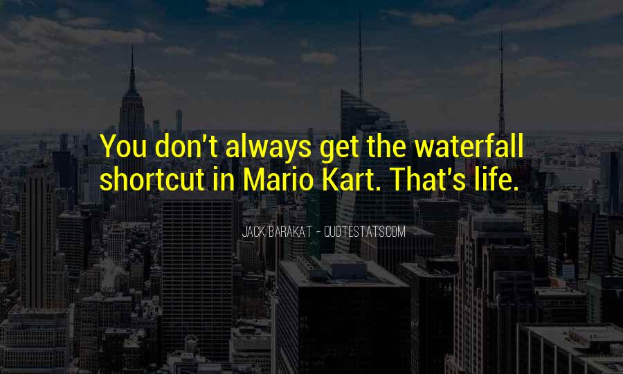 Quotes About Kart #1576781