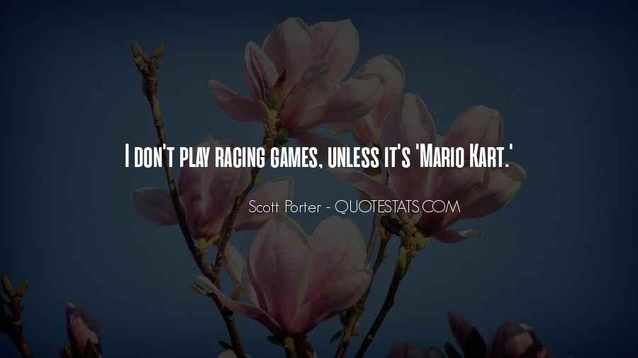 Quotes About Kart #923132