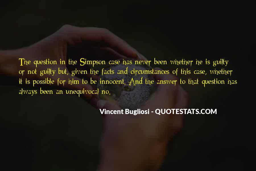 Daniel Whitehall Quotes #234497