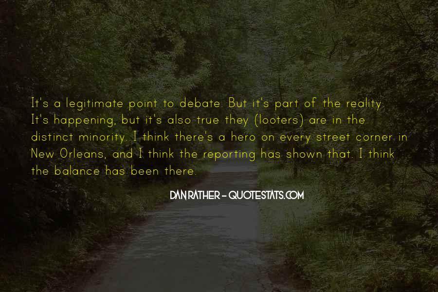 Daniel Whitehall Quotes #768655