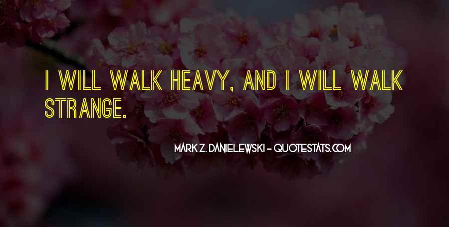 Danielewski Quotes #1051040