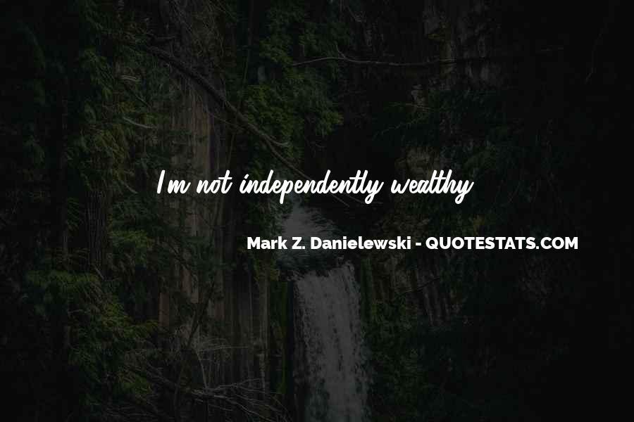 Danielewski Quotes #1073091